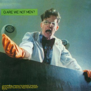 DEVO - Are We Not Men -
