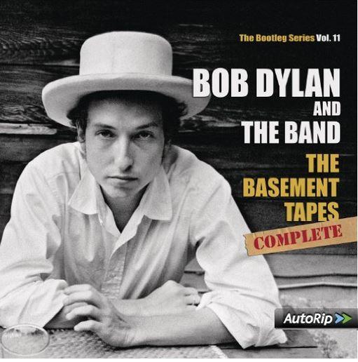 Capture Dylan Bootleg